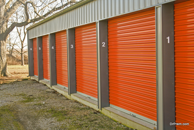 Buy The Best Self Storage Units