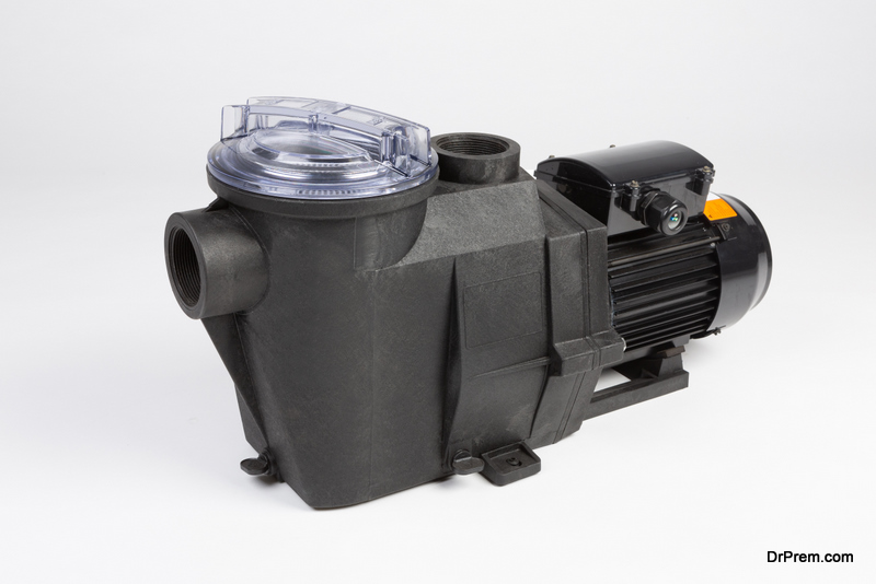 Buying a Pool Pump