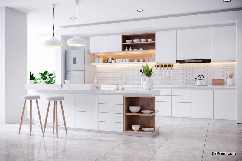 Custom Designs For Your Kitchen
