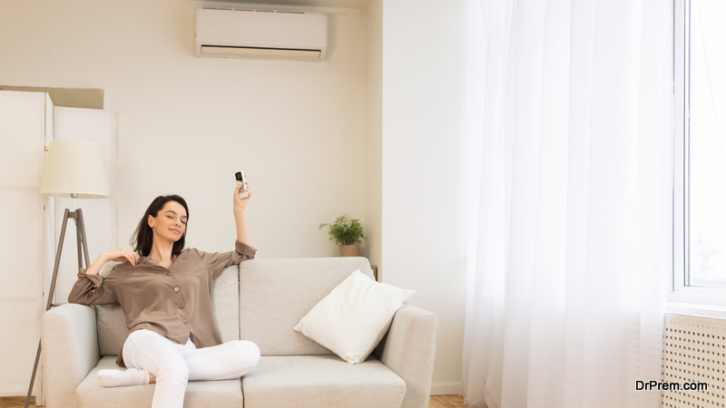 HVAC-System-in-modern-home