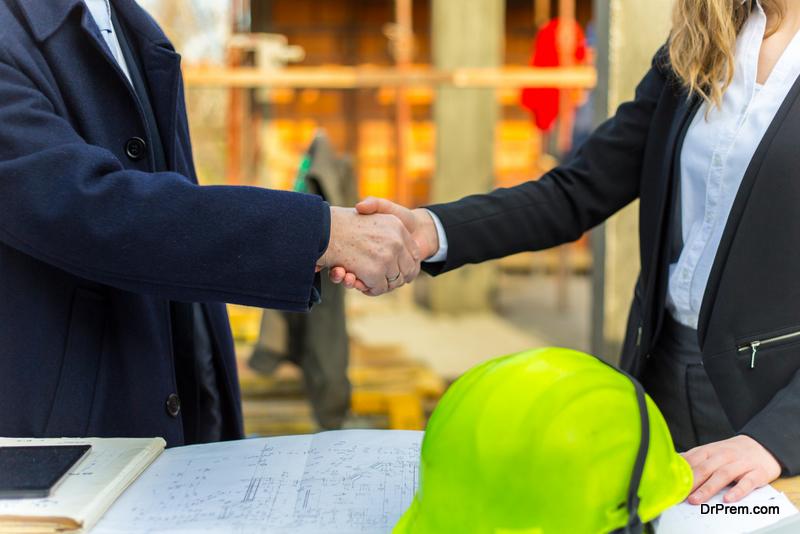 Hire Home Addition Contractors