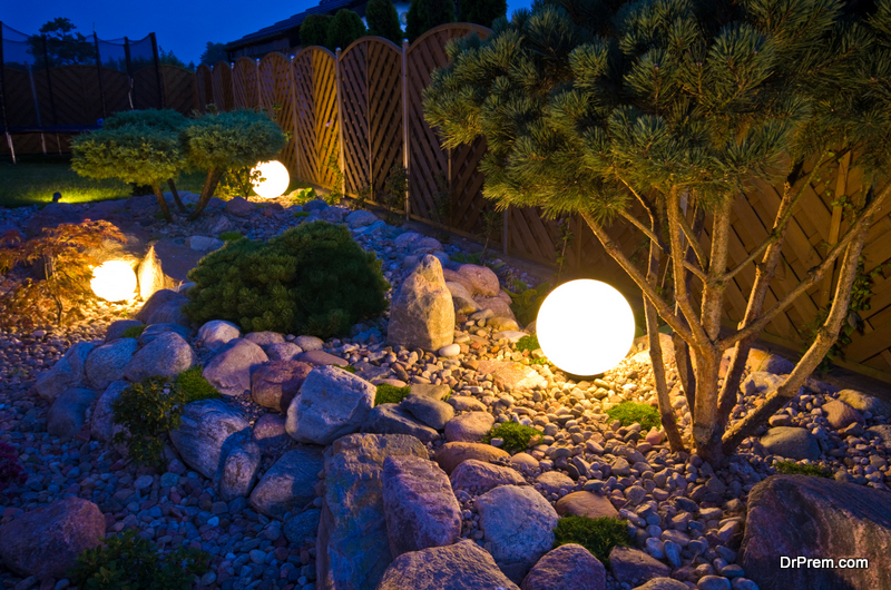 Landscape Lighting to Beautify your Knoxville Home