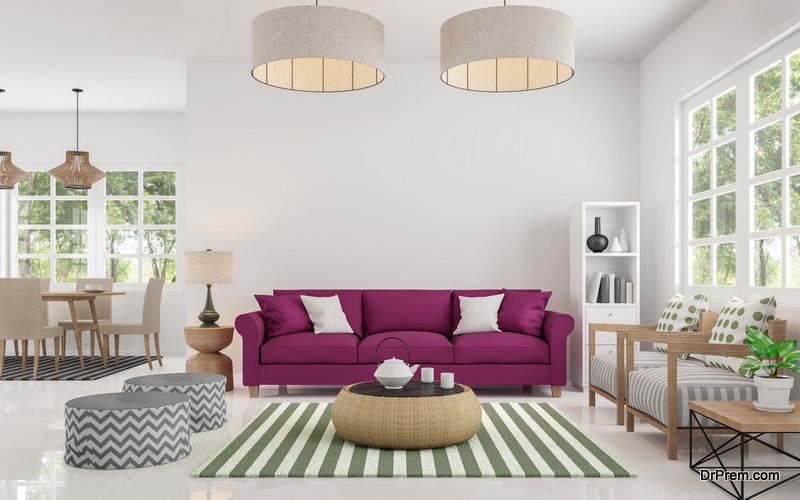 Make-Your-Living-room-More-Practical-for-Summer