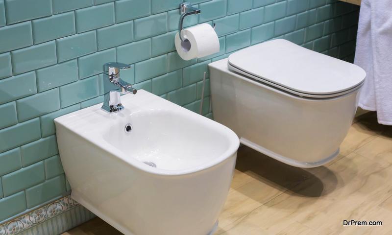 Pick a Bidet Toilet Seat