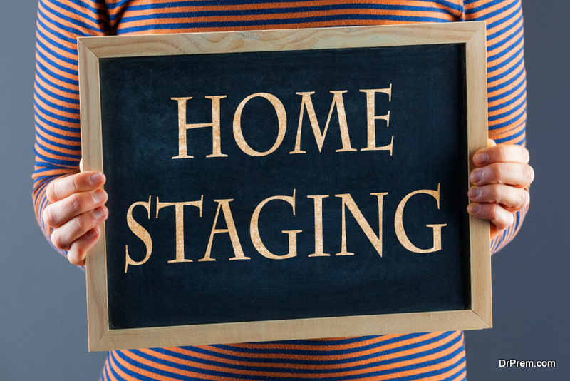 Staging-a-Home