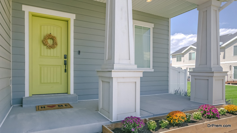 Transform Your Front Door