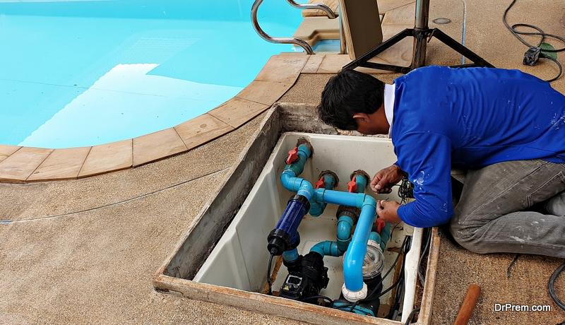 pool-pump-Installation