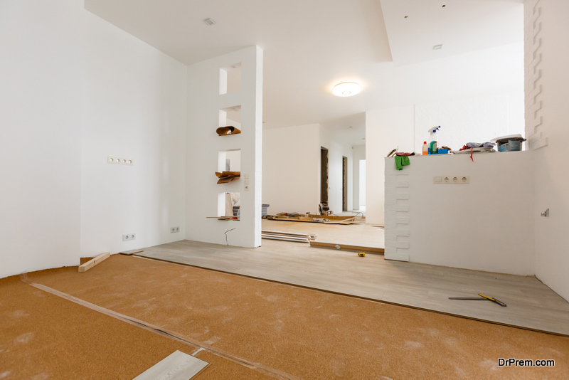 best time to remodel your home smoothly