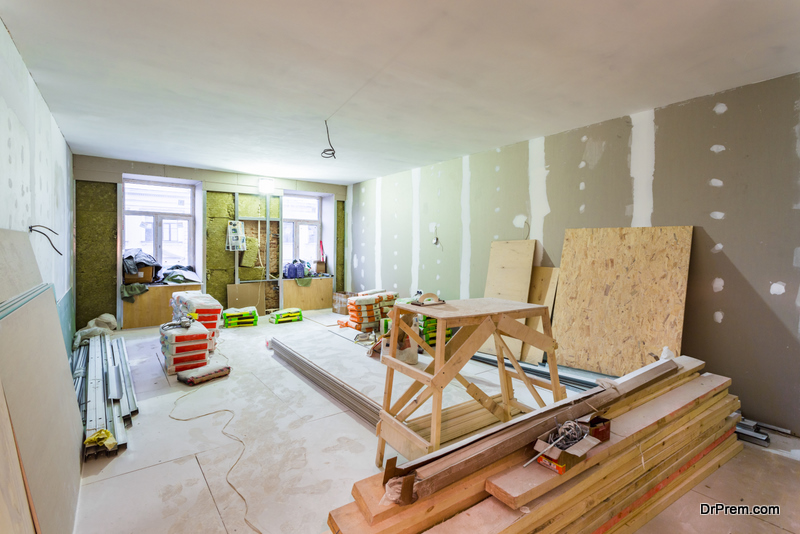 remodeling activity