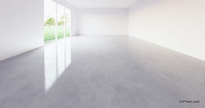 Gold Coast Polished Concrete Floors