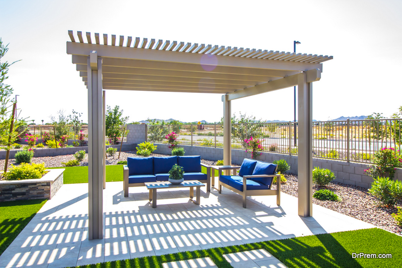 Update Your Pergola for the New Season