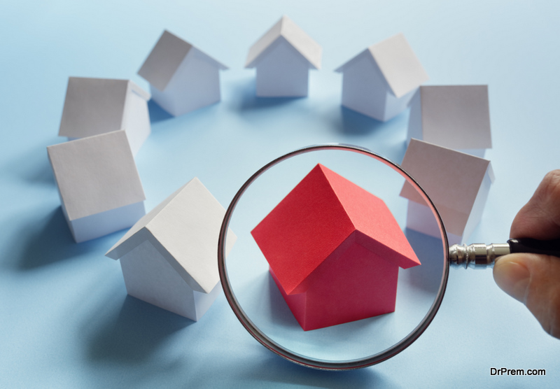 Valuation of property