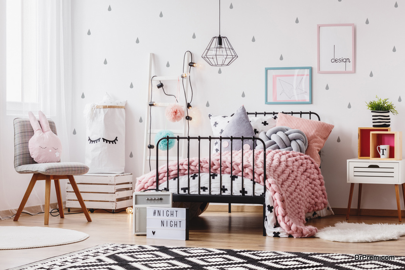 Wallpapers in-kids-room