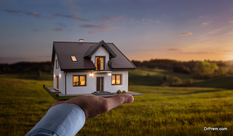 property valuation is essential