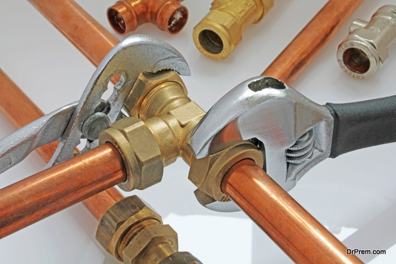 Get a Top Service from a Wollongong Plumber