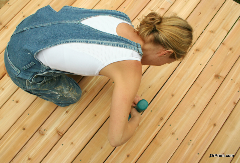 Homeowner's Guide to Timber Decks