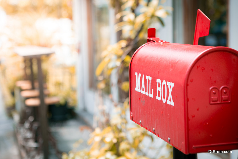 Your Mailbox
