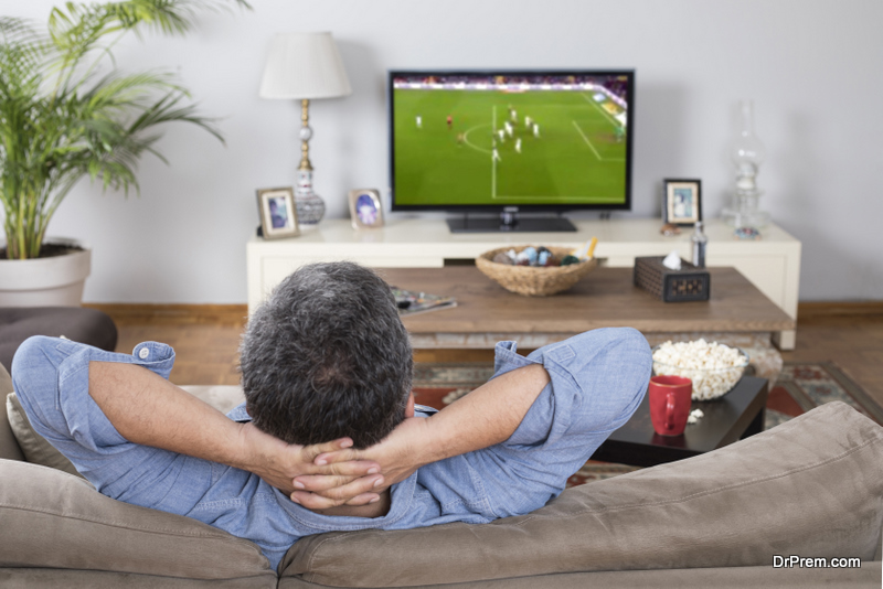 Creating a Budget-Friendly Man Cave