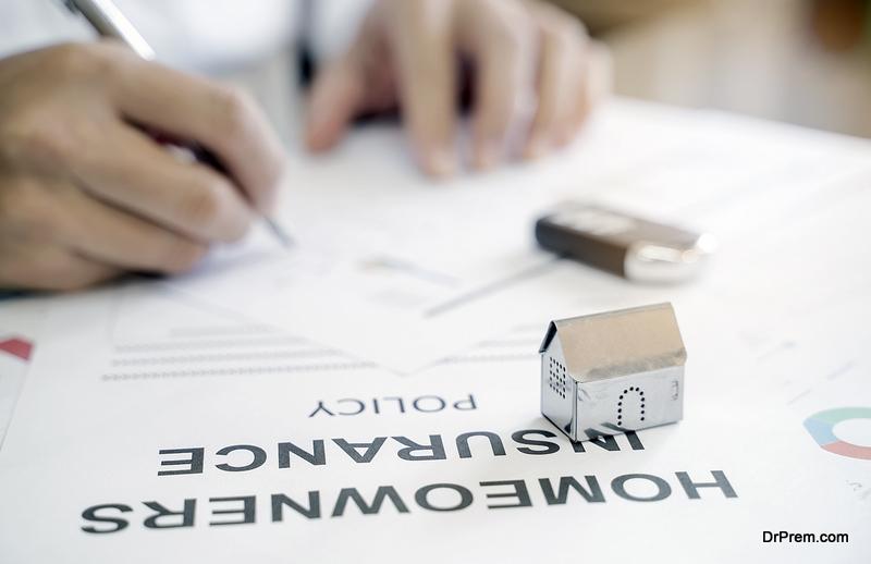 File a Homeowners Insurance Claim