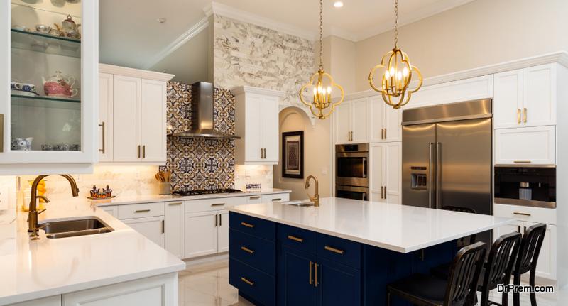 Handy Ways to Spruce Up Your Kitchen