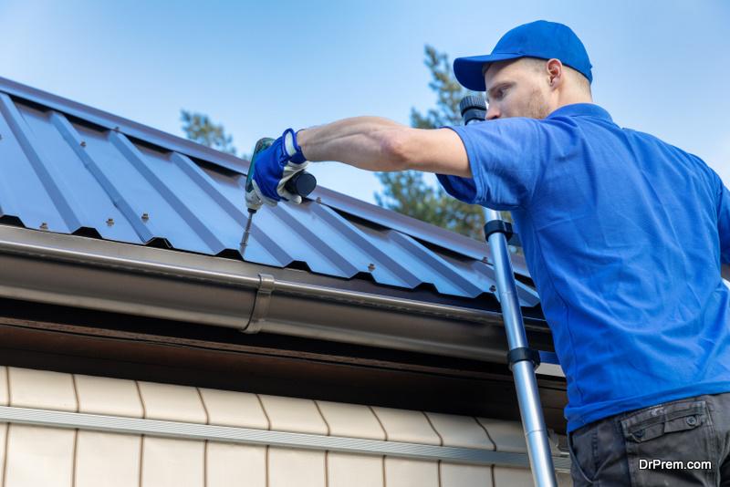 Kingwood Roofing Contractors
