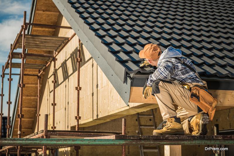 Longmont roofing contractor