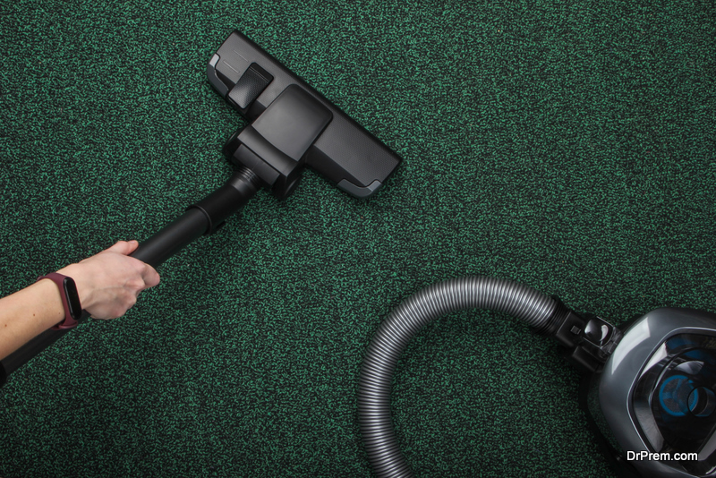 Tips for Natural Carpet Care and Maintenance