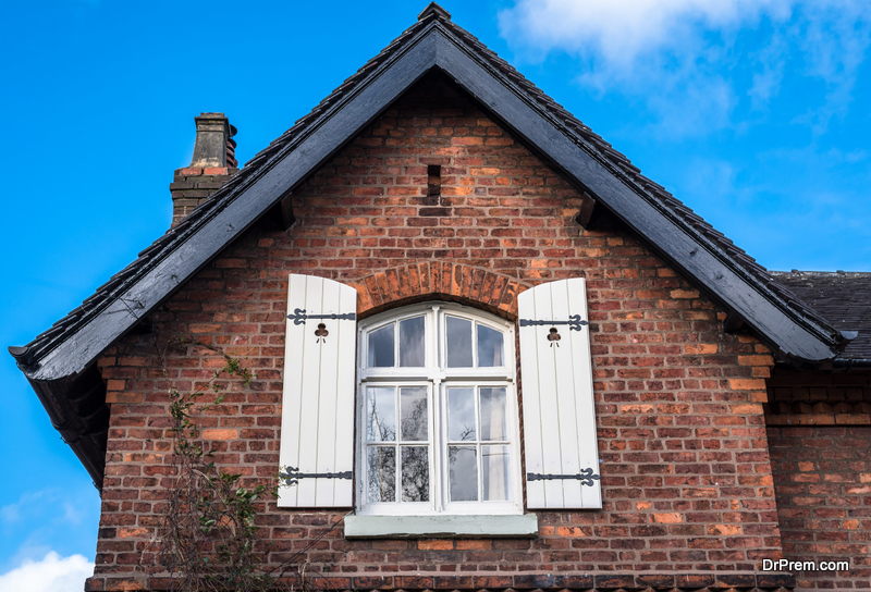You Need to Know about Listed Buildings