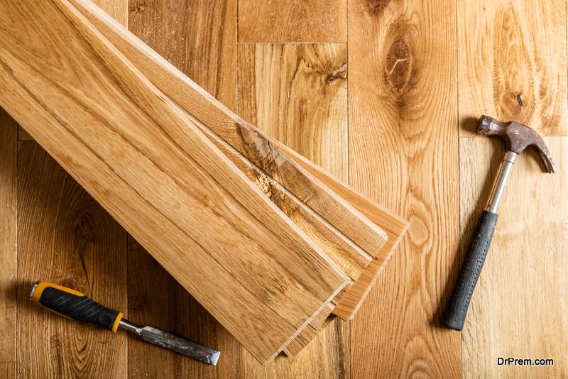 Benefits of Solid Hardwood Flooring