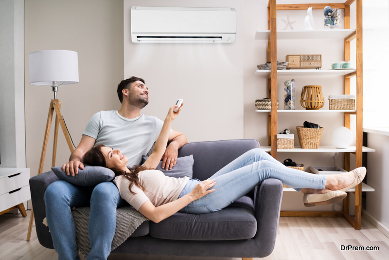 Buying A New AC Unit