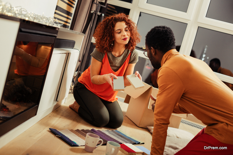 Home Renovations Can Improve Home Values
