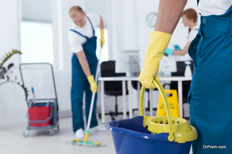 Questions You Ask Before Hiring a Cleaning Company