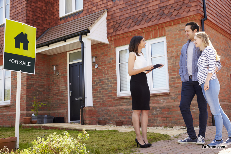 When Purchasing Property