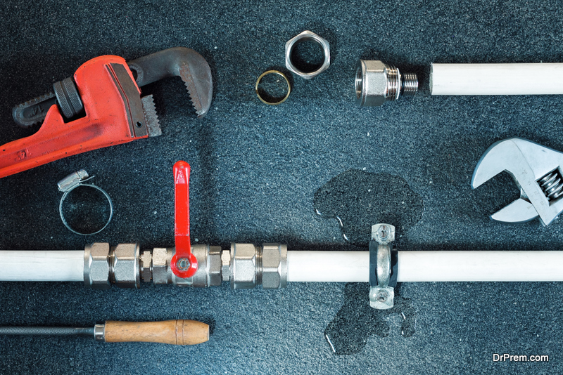 the Best Plumber for Your Plumbing Concerns
