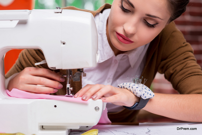 Buying And Maintaining A Sewing Machine