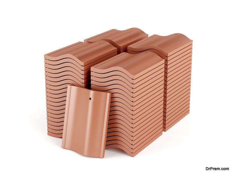 Concrete Tiles