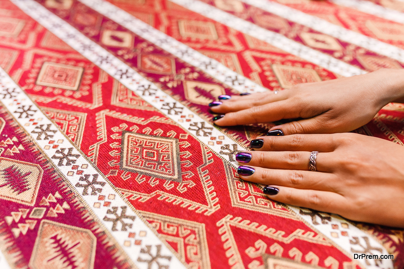 Find the Best Luxury Rugs