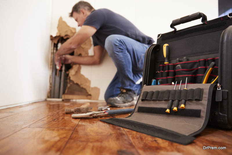 Finding Experts for Crucial Home Repairs in Charleston