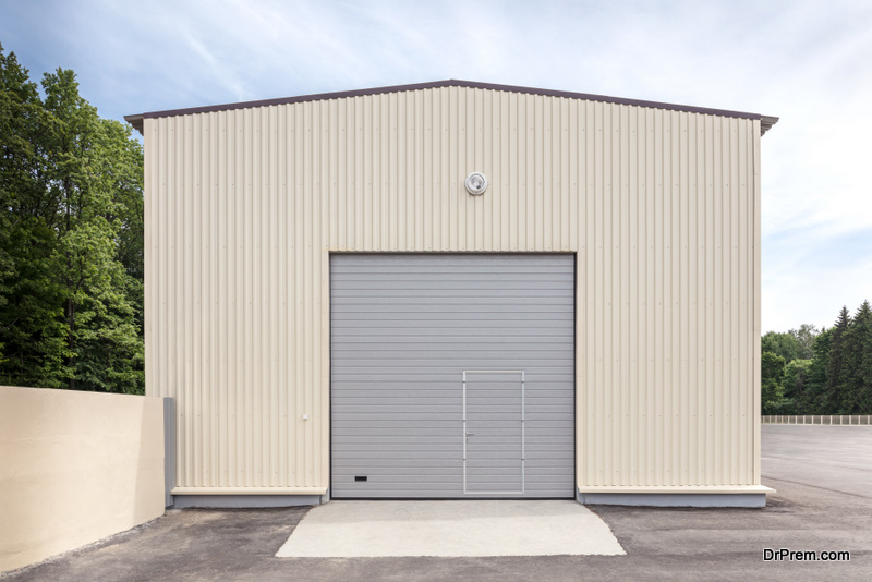 Know Everything About Portable Steel Buildings