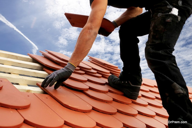 Popular Roofing Options to Consider