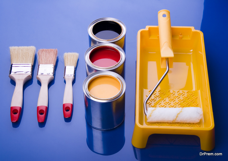 Tips for a Successful Kitchen Paint Job