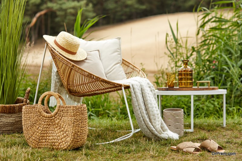 Get The Best Outdoor Furniture
