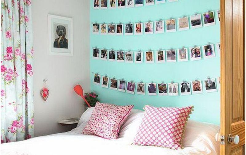 Girls Room Decor Ideas to Choose During the Teenage Years