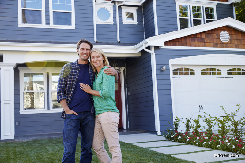 Professional Home Exterior Upgrades
