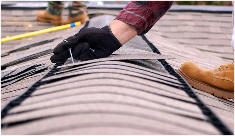 Roof Maintenance and Metal Roof Repair in Poway CA