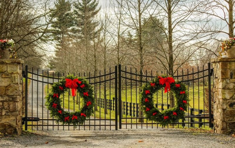 The Right Company For Your Driveway Gate Repairs