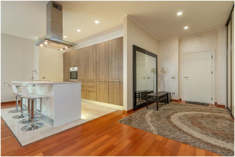 Traditional and Contemporary Home Interior Designs