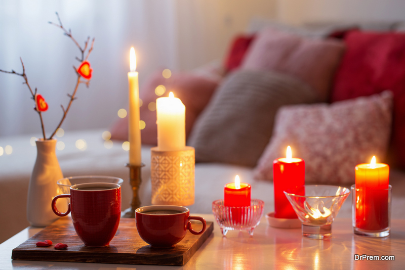 decorating-living-room-with-candles