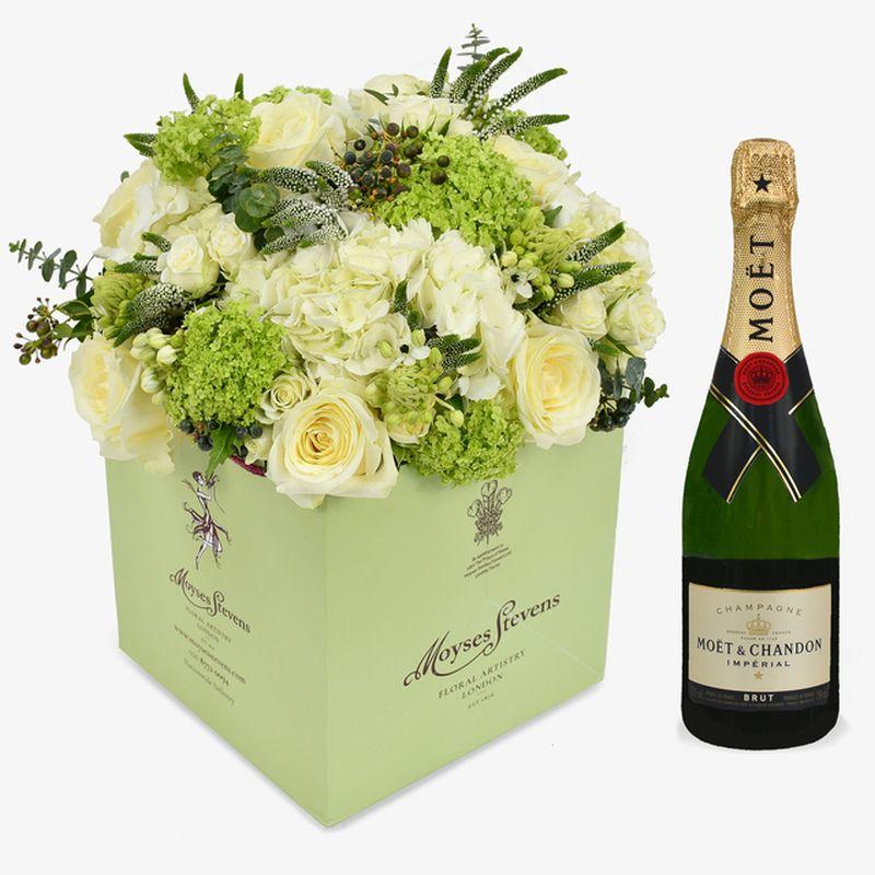 exceptional floral arrangements