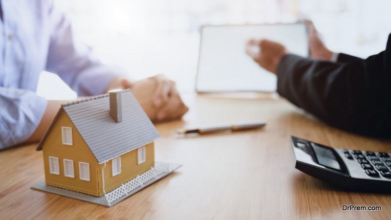 list your house affordably